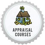 Take your real estate appraisal courses online.